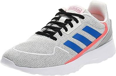 adidas Nebzed, Zapatillas de Running para Hombre: Amazon.es: Zapatos y complementos