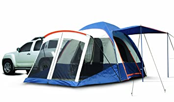 Sportz SUV Tent with Screen Room  sc 1 st  Amazon UK & Sportz SUV Tent with Screen Room: Amazon.co.uk: Sports u0026 Outdoors