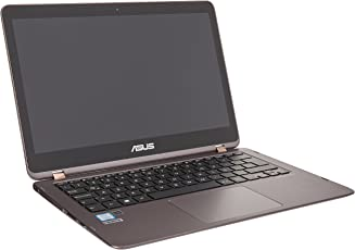 ASUS UX360UAK-C4234T Portátil Zenbook Flip Reacondicionado (Certified Refurbished)