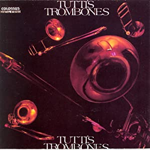 Tutti's Trombones