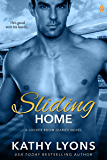 Sliding Home (Locker Room Diaries Book 2)