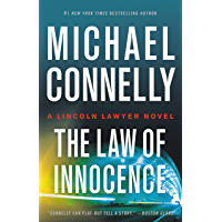The Law of Innocence (Mickey Haller Book 6) book cover