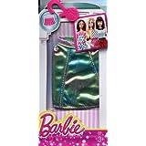 Barbie Fashion Iridescent Circle Skirt, Multi Color