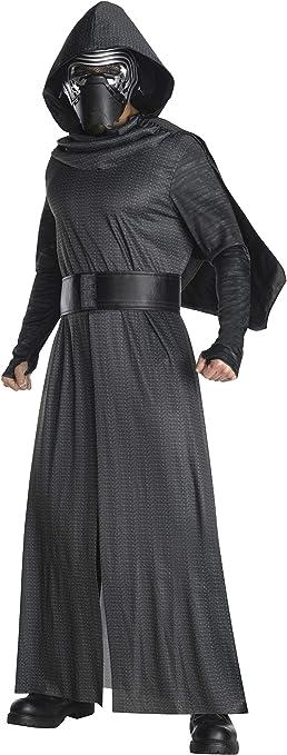 Star Wars - Disfraz de Kylo Ren con espada para adulto, Talla ...