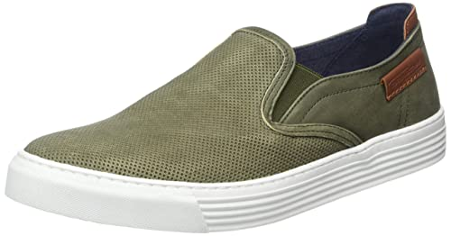 camel active Bowl 18, Mocasines para Hombre: Amazon.es: Zapatos y complementos