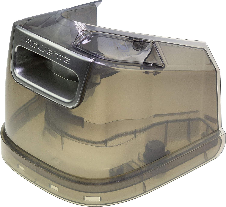 Rowenta Depósito de agua de hierro Eco Silence Steam dg92dg9222dg9248dg9266