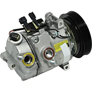 Universal Air Conditioner CO 11323C A/C Compressor