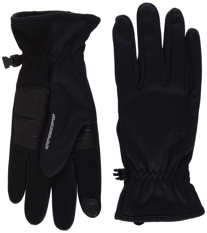 ZienerイタリアGWSグローブマルチマルチスポーツ手袋イタリアGWSグローブマルチスポーツ B014UD9O3G