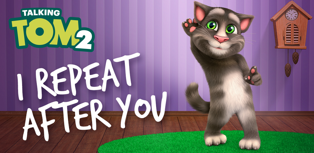 Talking tom2 cat free download for pc