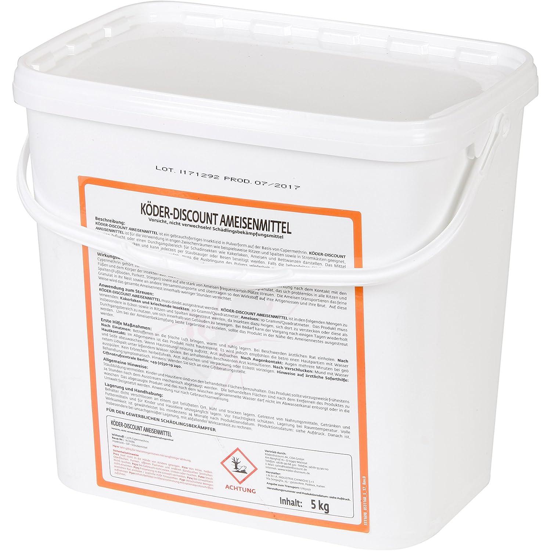 Köder-Discount Ameisenmittel