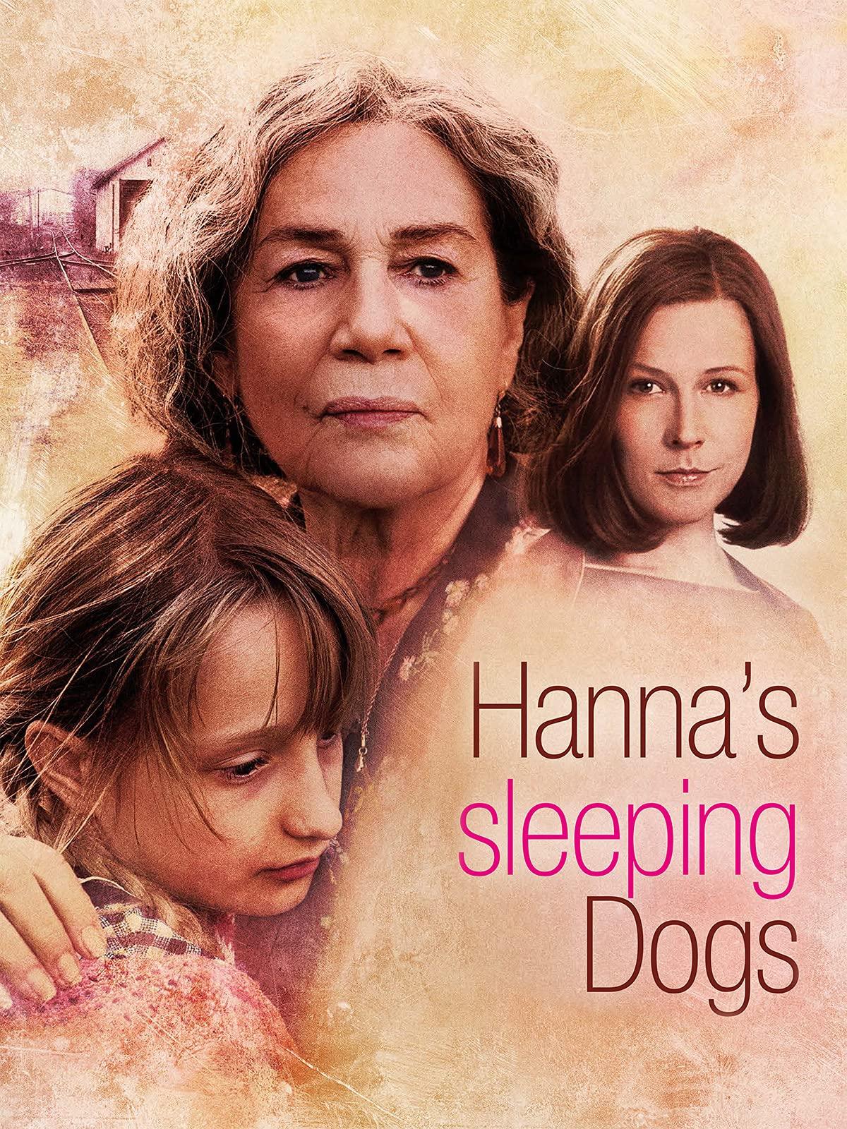 Hanna's Sleeping Dogs on Amazon Prime Video UK