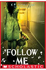 Follow Me Kindle Edition