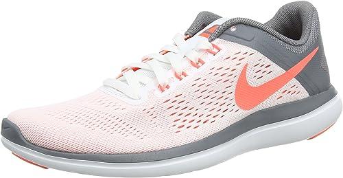 NIKE 830751-101, Zapatillas de Trail Running para Mujer: Amazon.es ...