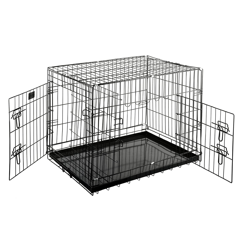 Pet Trex - Caseta Plegable para Perros, Gatos o Conejos: Amazon.es: Productos para mascotas
