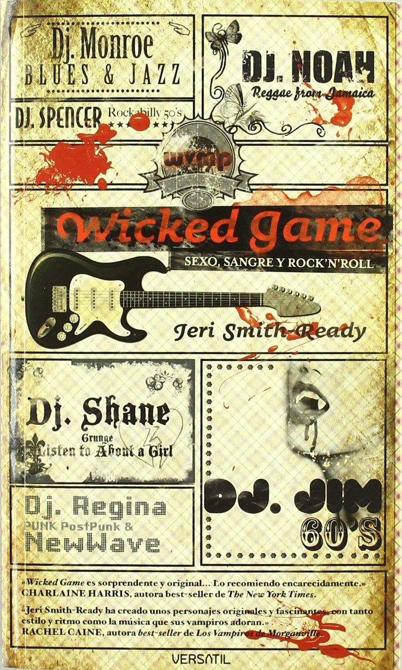 Wicked Game. (Fantasia (versatil))
