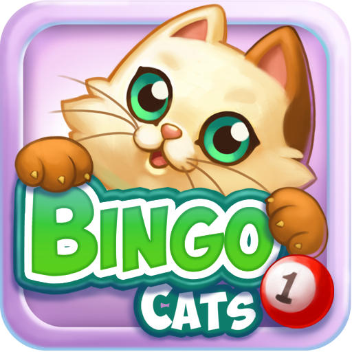 Cat Bingo (Bingo Cats)