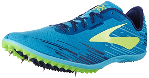 2a696b4f1c1 Brooks Men s Mach 18 Running Shoes  Amazon.co.uk  Shoes   Bags