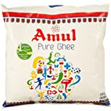 Amul Pure Ghee Pouch, 500ml