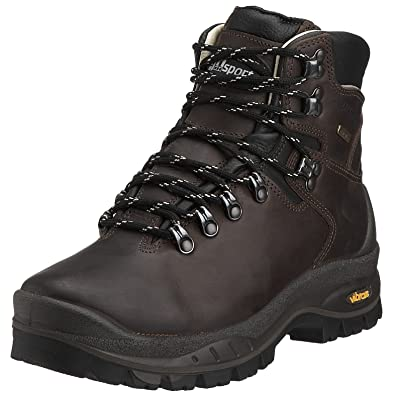 Grisport Crusader Sympatex Lined Waterproof and Breathable Italian Hiking Boot with Rugged Vibram Sole