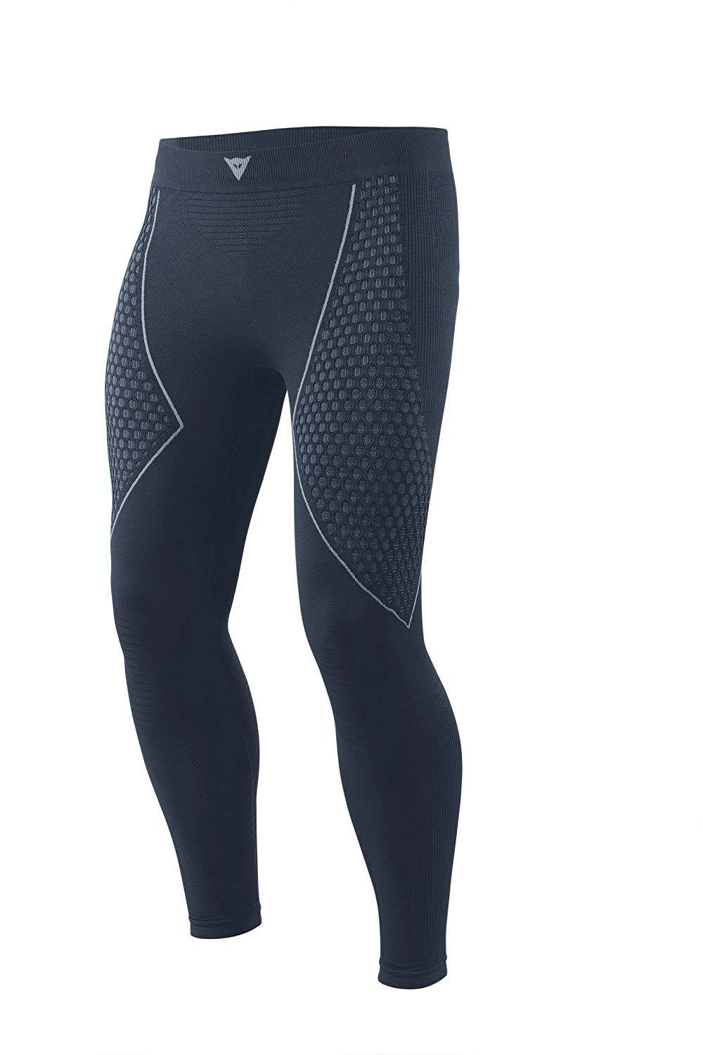 Dainese-D-CORE THERMO Pantalon LL, Noir/Anthracite, Taille M 1915944606L