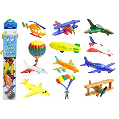 Safari Ltd In The Sky TOOB: Toys & Games