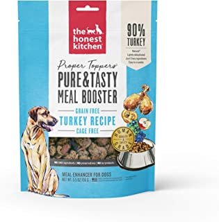 product image for The Honest Kitchen Proper Toppers: Natural Human Grade Grain Free Dog Food Toppers