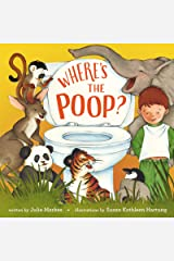 Where's the Poop? Hardcover