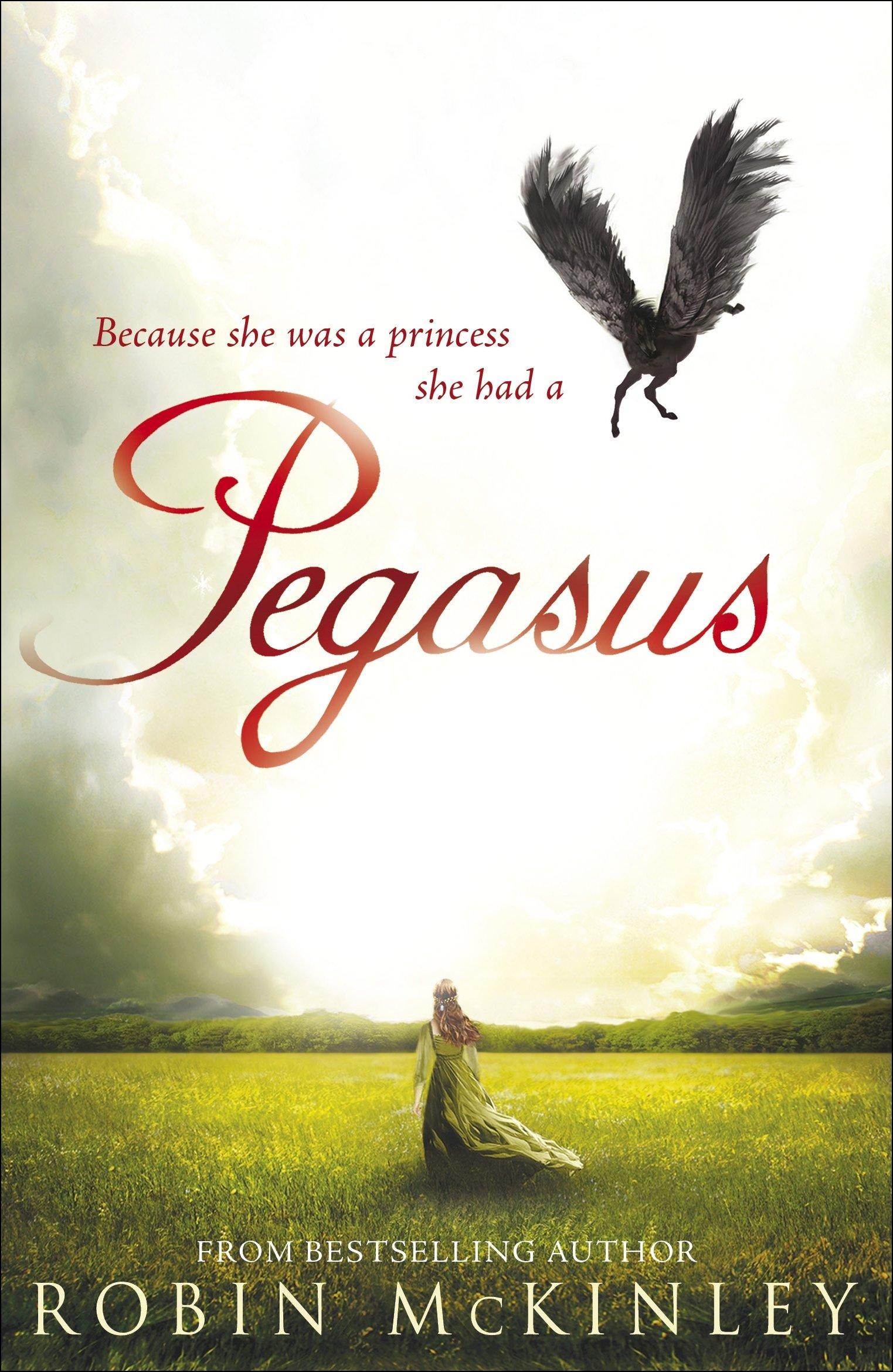 Pegasus. Robin McKinley pdf