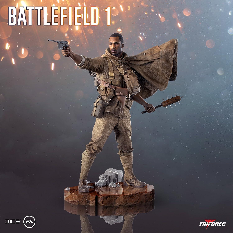 Battlefield 1 - Édition Collector [Importación Francesa]: Amazon.es: Videojuegos