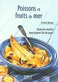 Petit livre de - Poissons et fruits de mer