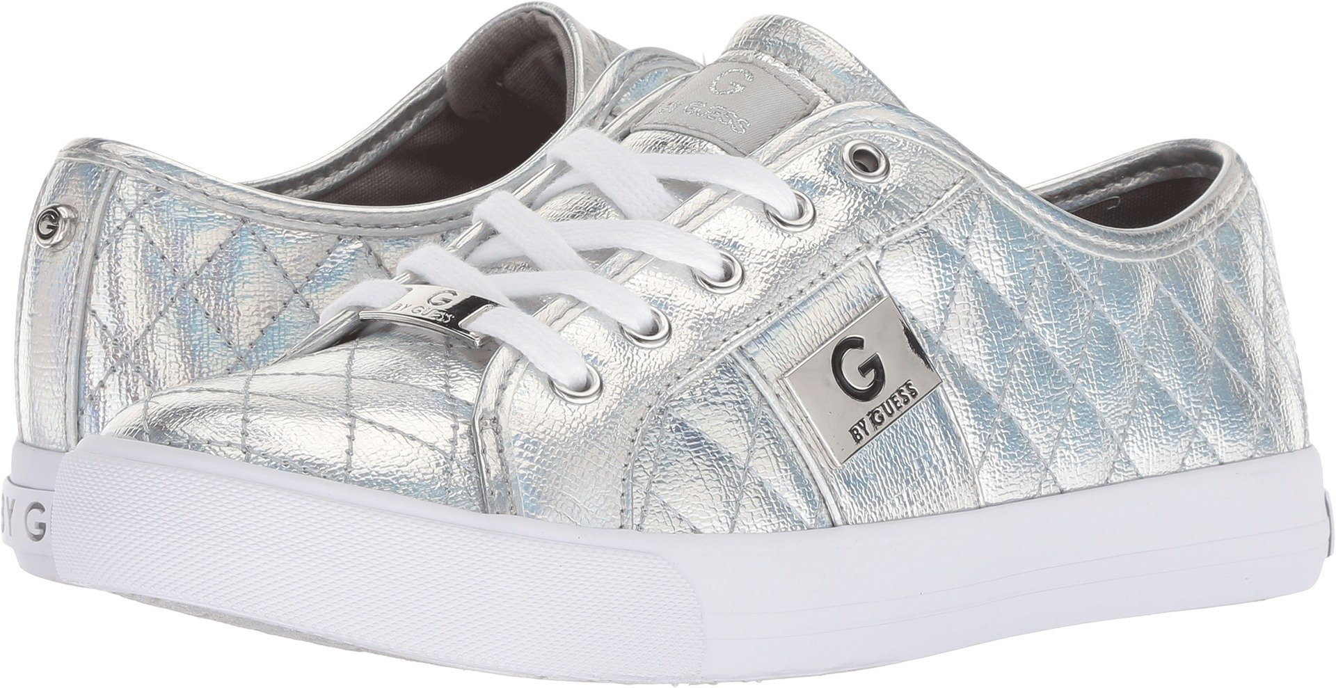 G by GUESS Women's Backer2 Reflection 8 M US