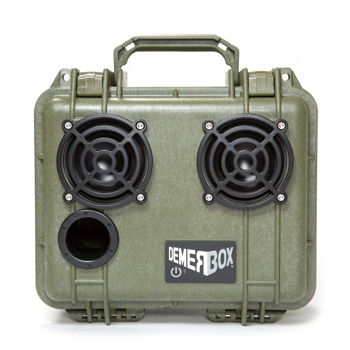 Indestructible Bluetooth Speaker. Waterproof,...