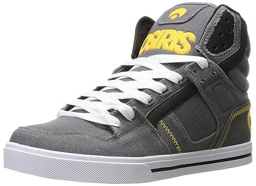 Zapatillas Osiris: Clone GR 10.5 USA / 44 EUR: Amazon.es: Zapatos y complementos