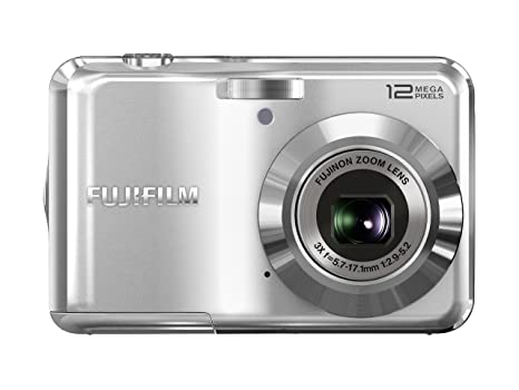 Fujifilm FinePix AV110 Camera Drivers PC