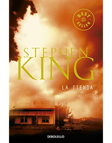 La tienda (Best Seller): Amazon.es: King, Stephen, Sabaté Vargas ...