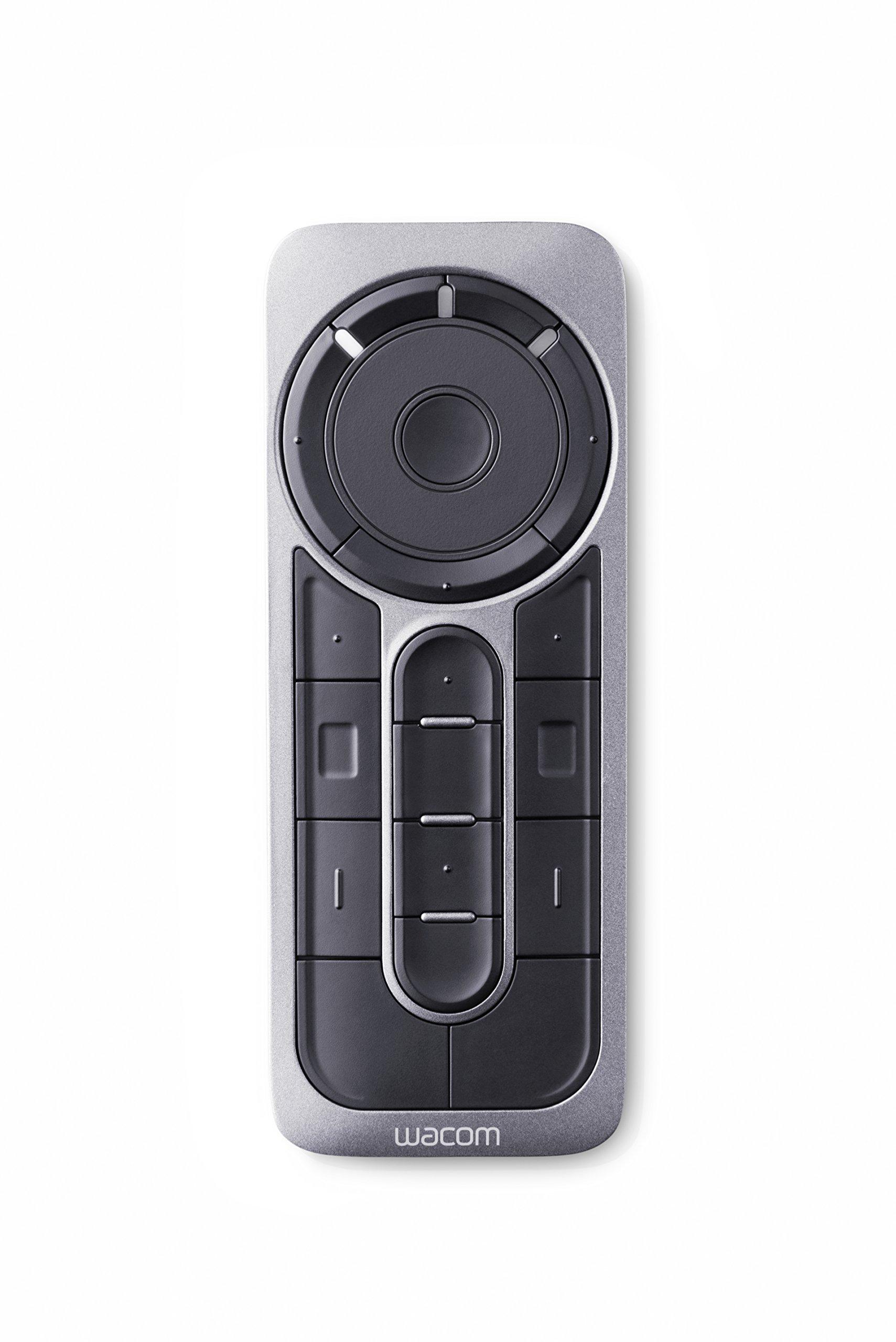 Wacom Express Key Remote for Cintiq & Intuos Pro (ACK411050)