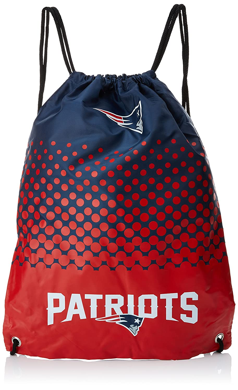 NBA New England Patriots Bolsa, Unisex Adulto, Multicolor, Talla Única Forever 7591