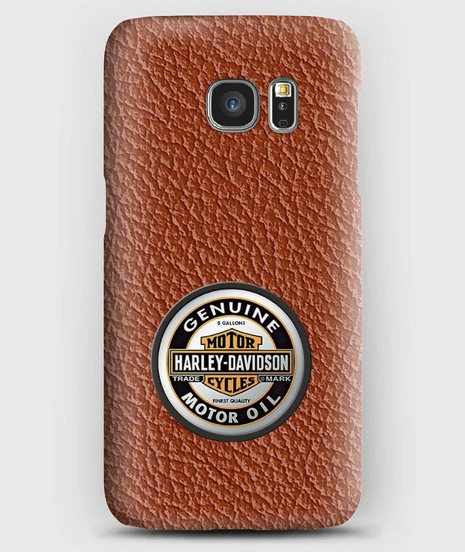 Coque Samsung S5, S6, S7, S8,S9, A3, A5, A7,A8, J3,J5, Note 4,5,8,9, Grand prime, Motor oil Harley Davidson