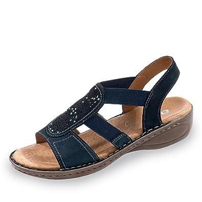 ara Hawai 12-37246 Damen Sandalette 97dgn5jRAZ
