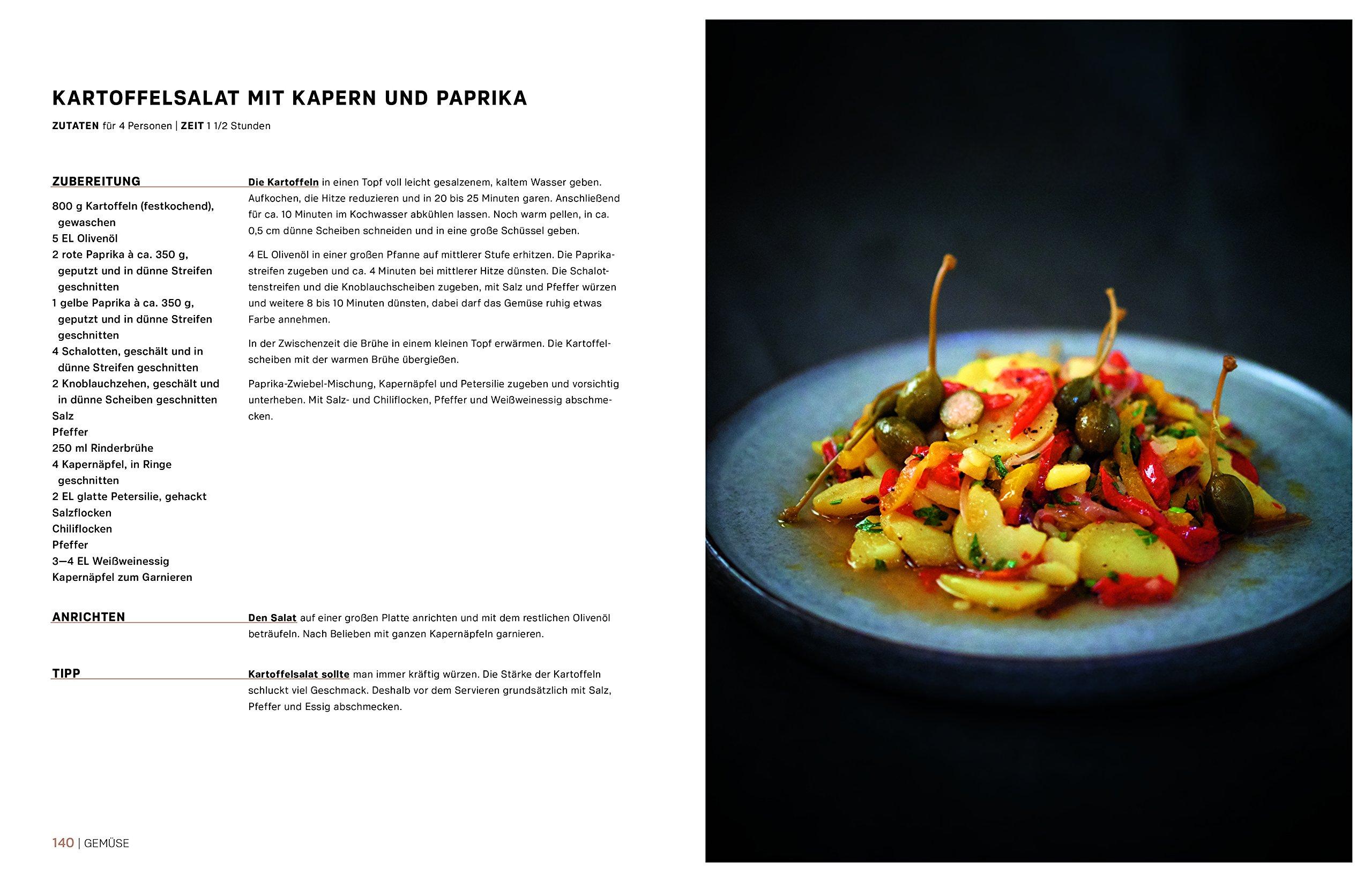 Die Küche: Mit über 120 Rezepten, in hochwertiger Ausstattung mit ...