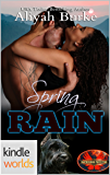 Brotherhood Protectors: Spring Rain (Kindle Worlds Novella)