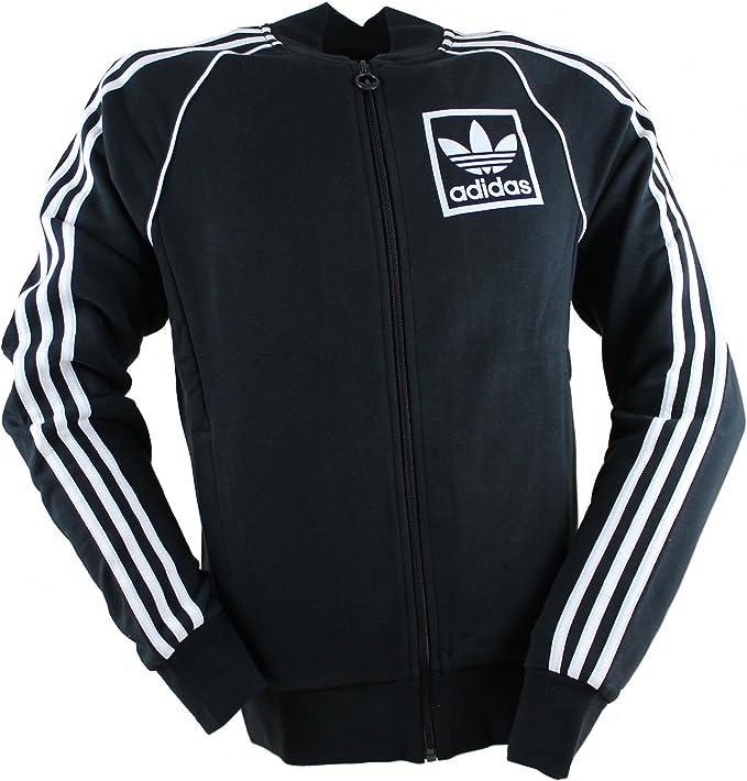 veste adidas hommes noir