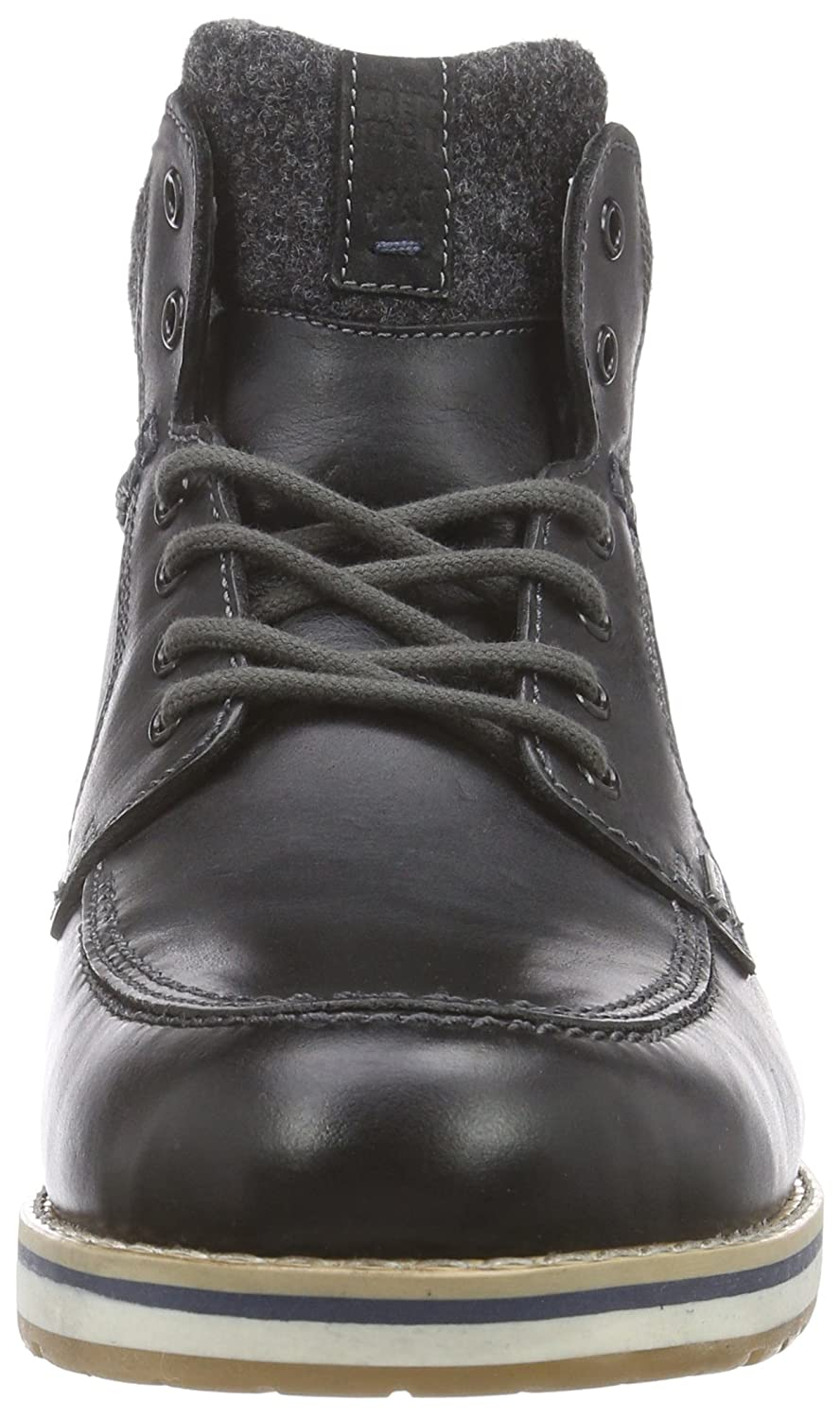 oben Fretz Men Cooper Chukka Winter Boots, GORE TEX