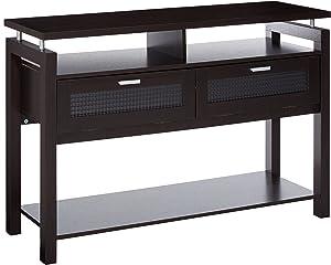 247SHOPATHOME Julio Console table, Sofa, Espresso