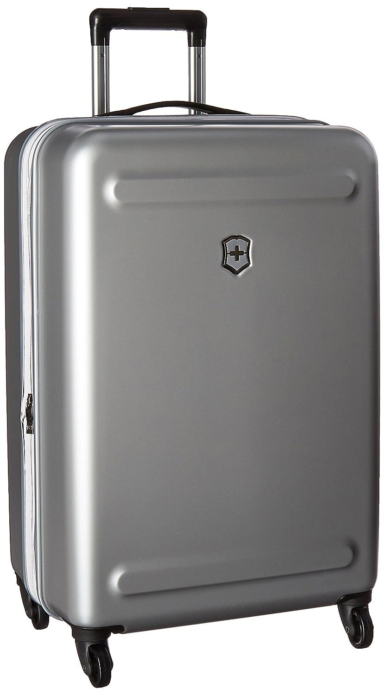 [ビクトリノックス] 公式 Etherius Medium, Silver 保証書付 Etherius保証付 65L 67cm 3.96kg 601705 B01MU7VNZPシルバー
