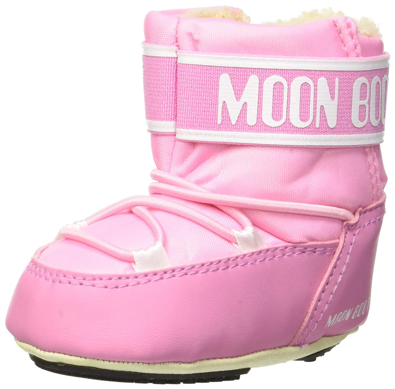 Moon-boot Unisex Babies? Crib 2 Boots
