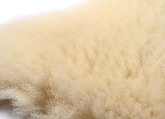 Relugan tannage médical spécial bébés Peau de mouton