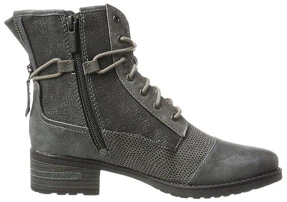Womens 1229-507-259 Boots Mustang oMTjCSgg2