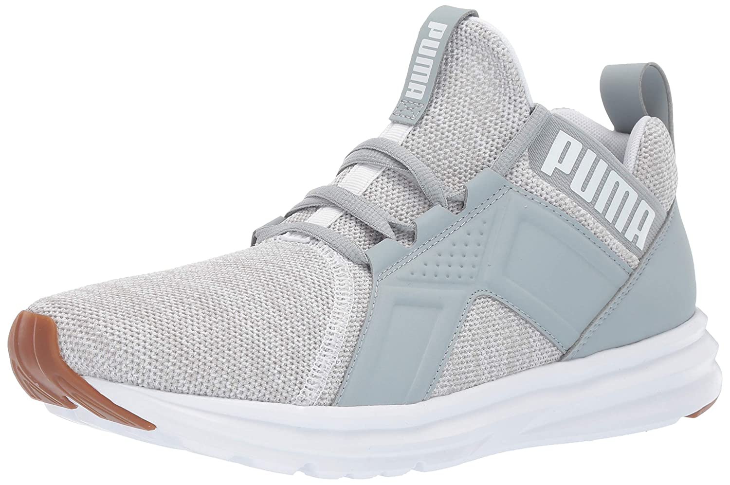 845ca6ae0b Puma Men's Rubber Sole Enzo Cross-Trainer Shoes: Buy Online at Low Prices  in India - Amazon.in