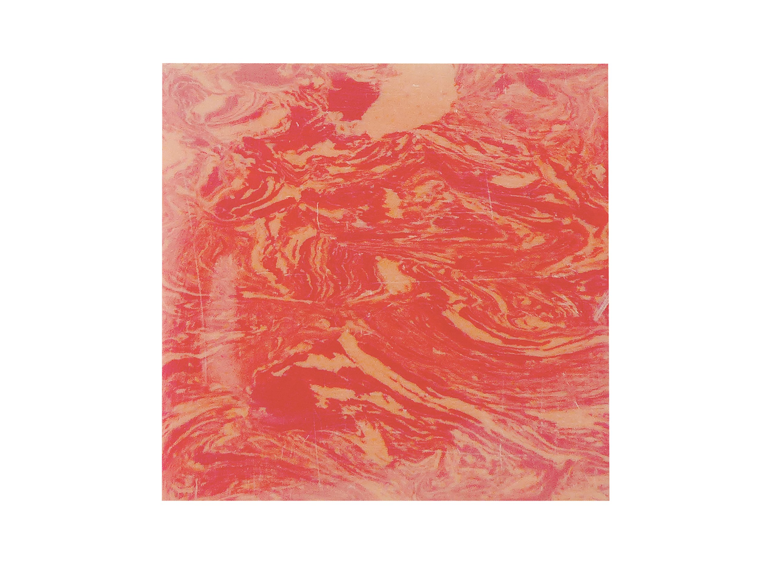 Incudo Reconstituted Stone Inlay Blank